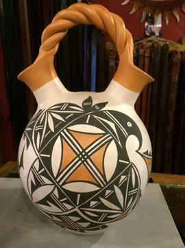 acoma-wedding-pot